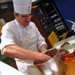 Chef Francois Schmidt