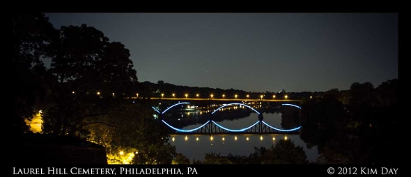 Bridge Over The Schuykill
